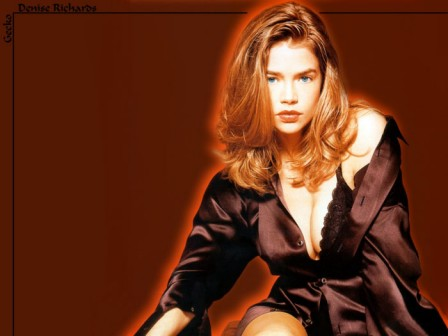 Denise Richards foto 2